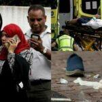 В Новой Зеландии расстреляли молящихся в двух мечетях