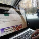 В России вступили в силу законы о фейковых новостях и оскорблении власти