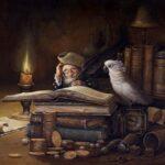 Дневник Домового (часть 38)