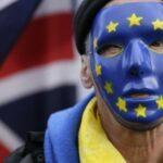 Brexit ускорил процесс: эмигранты из Литвы уезжают и везут на родину все вещи