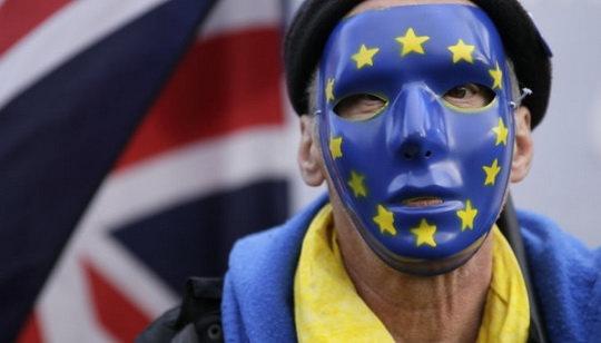 В Великобритании продолжается хаос в связи с выходом страны из Евросоюза.