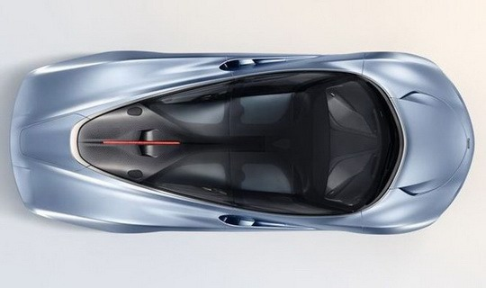 О новинке McLaren Automotive – гиперкаре Speedtail, можно говорить только в превосходной степени.
