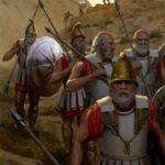 Аргираспиды: отборный отряд армии Александра