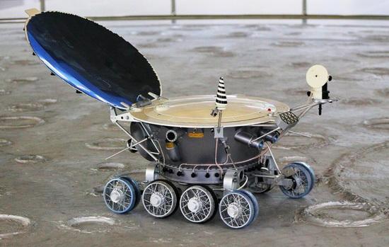 Высадка аппаратов на другую планету Солнечной системы