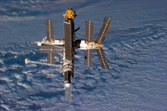 Создание собственных обитаемых орбитальных станций