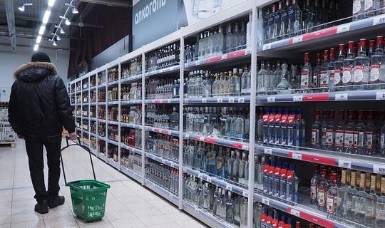 Авторы очередного законопроекта в ГД РФ в искренней заботе о народе и государстве предлагали ввести государственную монополию на производство и оборот этилового спирта и алкогольной продукции, производимой с использованием этого спирта.