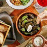 Вкусные традиционные блюда греческой кухни