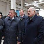 Oops! Уволенные со скандалом чиновники получили от Лукашенко новые назначения