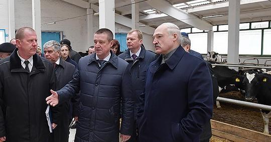 Не прошло и недели после громкой отставки, как Леонид Заяц и Михаил Русый получили новые высокие назначения.