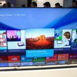 На телевизорах Sony и медиаплеерах Xiaomi, появилась неотключаемая реклама