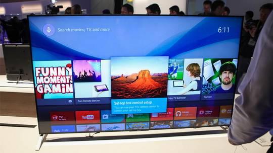 Обновление Android TV привело к появлению на смарт-телевизорах Sony рекламных блоков, которые невозможно спрятать или отключить.