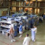 Бизнес на заключенных: частные тюрьмы США