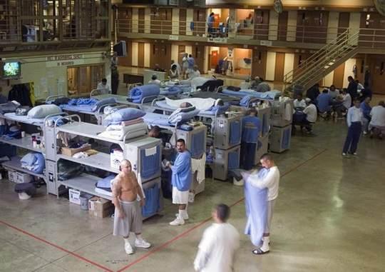 В Соединённых Штатах стартовала общественная кампания против частных тюрем (private prisons)