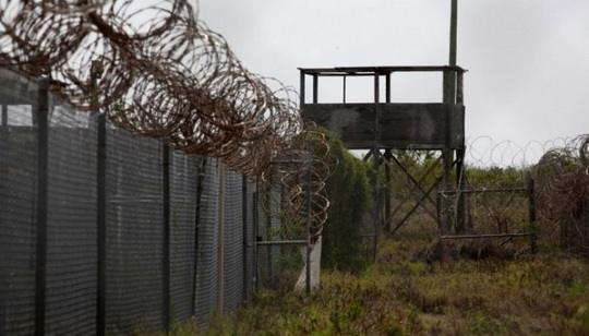 Шведские тюрьмы переполнены до рекордного уровня.