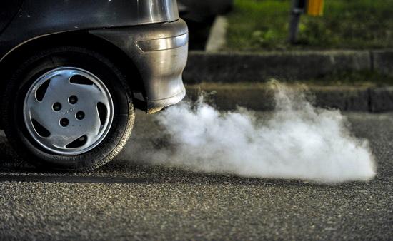 К 2025 году — на 15 процентов меньше выхлопов CO₂