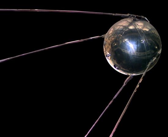 СССР обратил внимание всего мира на развитие программ по исследованию космоса