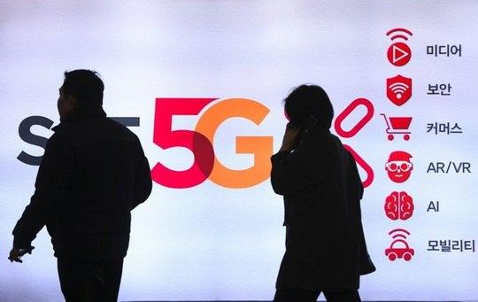 Коммерческая сеть 5G от американской Verizon должна была стать первой в мире. Но тут корейские компании вдруг объявили