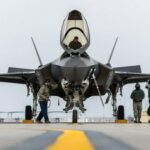 США прекратили поставку в Турцию оборудования для F-35 из-за покупки С-400