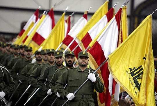 """США вводят награду в размере до 10 миллионов долларов за информацию, позволяющую сорвать финансовые операции ливанского шиитского движения """"Хизбалла"""""""