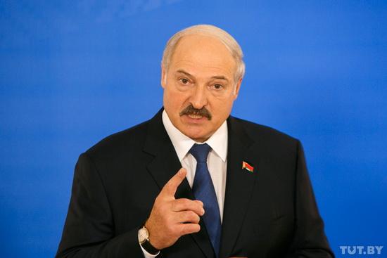 Лукашенко: Добро, которое мы делаем для России, оно нам оборачивается постоянно злом