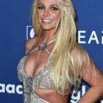 Суд отказался освободить Бритни Спирс из-под опеки отца