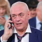 Сергей Доренко погиб в Москве после ДТП