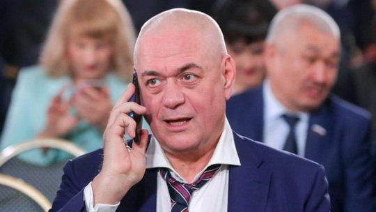 В Москве погиб известный журналист Сергей Доренко.