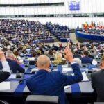 В ЕС начинаются выборы в Европарламент