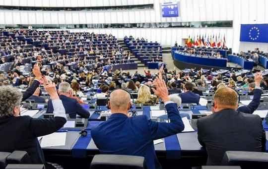 В ряде европейских стран в четверг начинаются выборы в Европейский парламент (ЕП).