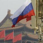 Почему Россия не Китай