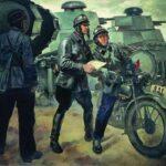 СССР и Германия— мифы: кто кого учил