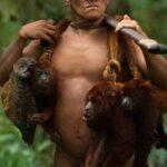 Ваорани— племя, затерянное во времени (18+)