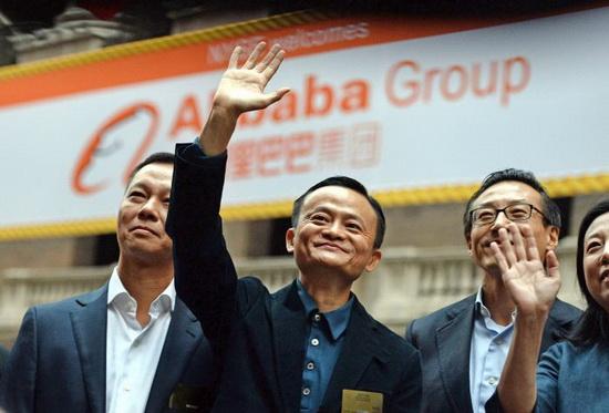 Китай дал свободу предпринимателям