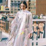 Первое в истории цифровое платье продано за $9500