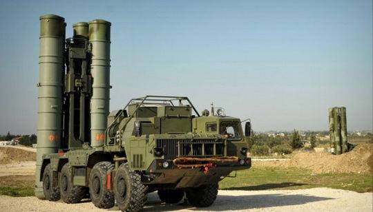 Россия отказала Ирану в продаже зенитно-ракетных комплексов (ЗРК) С-400.