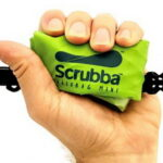 Scrubba Mini: самая маленькая стиральная машина в мире