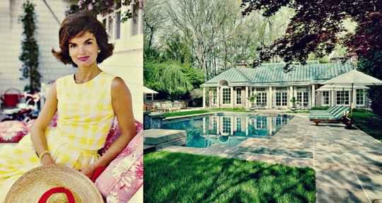 Недавно в американских СМИ появилась информация, что особняк в Вашингтоне, в котором провела свою юность самая стильная Первая леди США Жаклин Кеннеди, продается за 49 с половиной миллионов долларов.