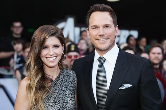 29-летняя Кэтрин Шварценеггер и ее 39-летний бойфренд Крис Прэтт решили узаконить свои отношения.
