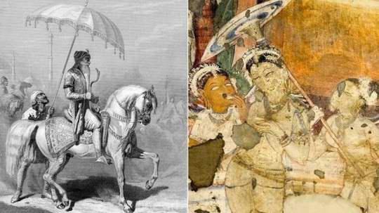 Любителям покопаться в этимологии будет интересно узнать, что слово «зонт» в русском языке появилось благодаря «обратному словообразованию».