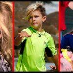 7 детей Голливудских звезд, которые слишком рано начали краситься