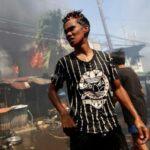 Мрак и безысходность в крупнейших трущобах Филиппин
