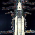Индия запустила на Луну космическую станцию для исследований и поиска воды