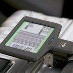 Аэропорты внедряют цифровые бирки для быстрой регистрации багажа