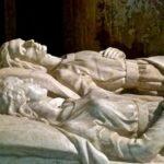 5 любящих пар, которые умерли в один день