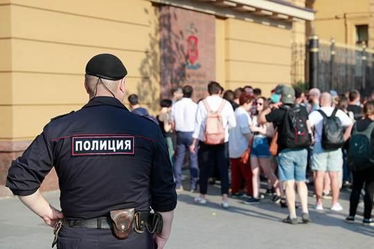 МВД России подготовило методические рекомендации, разъясняющие основания для заведения административных дел по недавно принятому закону.