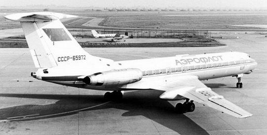В 1983 году произошло то, что в газетах 1990-х было принято называть «кровавой баней», — чрезвычайно жестокое нападение террористов на советский самолет