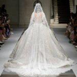 Лучшие свадебные платья 2019, представленные на Неделе высокой моды