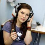 В чем измеряют остроту слуха?