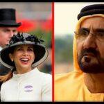 «Бежала от смерти»: СМИ назвали причину побега шестой жены эмира Дубая