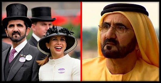 На прошлой неделе СМИ сообщили, что от 69-летнего шейха Мохаммеда аль-Мактума, правителя Дубая и вице-президента и премьер-министра ОАЭ сбежала 45-летняя супруга — принцесса Хайя Бинт аль-Хусейн.